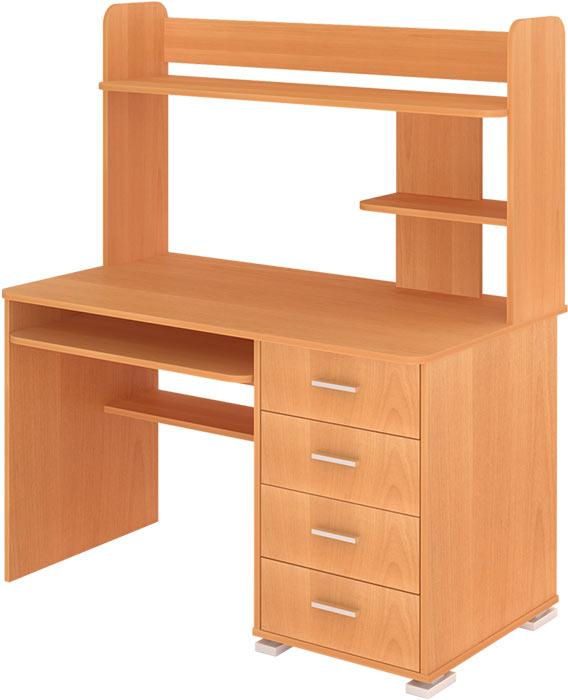 5. сборка Компьютерный стол